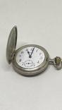 Часы карманные За веру царя и отечество, фото №3