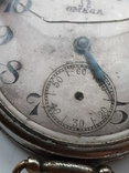 Часы Омега, фото №6