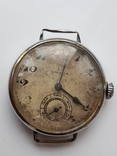 Часы Omega на ходу, фото №2