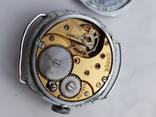 Часы Omega на ходу, фото №9