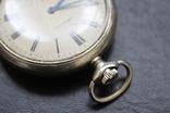 Карманные часы Молния СССР Сказ об Урале, фото №5