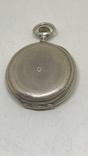 Часы карманные E.Mozer 84 пр, фото №5