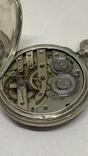 Часы карманные часы H.Mozer 84пр, фото №9