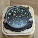 Часы АЧС-1 на ходу с пломбами в коробке., фото №2