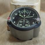 Часы АЧС-1 на ходу с пломбами в коробке., фото №4
