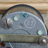 Часы АЧС-1 на ходу с пломбами в коробке., фото №6