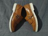 Туфли PRIMADONA кожаные 38, фото №5