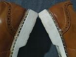 Туфли PRIMADONA кожаные 38, фото №7