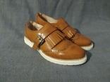 Туфли PRIMADONA кожаные 38, фото №3