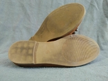 Туфли FIORE из Англии Замша 37 размера, фото №3