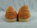 Туфли FIORE из Англии Замша 37 размера, фото №5