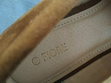 Туфли FIORE из Англии Замша 37 размера, фото №8