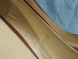 Туфли Корок Кожа TU из Англии 38 размер, фото №11