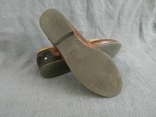 Туфли CLARKS Англия Кожа 39, фото №8