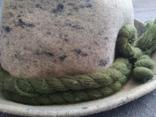 Винтажная альпийская шляпа Германия, фото №8