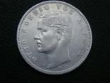 5 марок 1904 D Бавария. Отто., фото №2