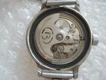 Часы Восток Амфибия противоударные водонепроницаемые 200 м на ходу, фото №8