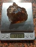Цитрин 140 грамм, фото №8