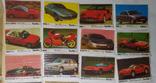 40 вкладышей Turbo, фото №3