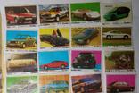 29 вкладышей Turbo, фото №2