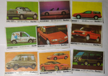 29 вкладышей Turbo, фото №4