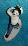 Статуэтка Юный морячок, фото №7