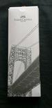 Ручка FABER-CASTELL шариковая., фото №4