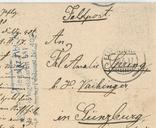 Германская Империя. 1917. У памятника, фото №4