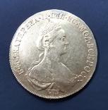 10 рублей 1778 года, фото №6