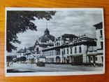 1959г, Черновцы,вокзал, фото №2