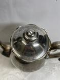 Чайник 875 пробы, фото №5