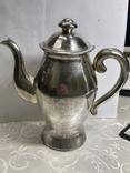 Чайник 875 пробы, фото №7