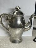 Чайник 875 пробы, фото №8