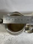 Чайник 875 пробы, фото №11
