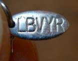 Ожерелье .LBVYR, фото №7