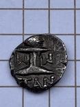 Пантикапей 165-155 г.до.н.э., фото №3