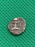 Пантикапей 165-155 г.до.н.э., фото №5