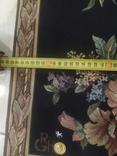Рыцарские Шлем Щит и Меч в цветах Франция Гобелен настенное украшение клеймо 67,5х106,5, фото №10