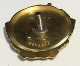 Орден Ленина №4670 с документом Винт, фото №7