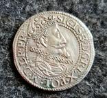 Орт Сигизмунда 3 1614 R5, фото №9