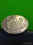 5 лир 1808 год Наполеон, фото №4