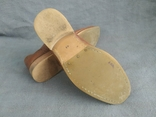 Туфли кожаные Clarks Португалия Инспектор 43 Кожа Ботинки, фото №11