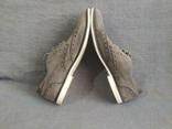 Туфли мужские, серые Burton Menswear London 41 размер., фото №5