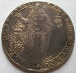 Талер 1615 года (Густав Адольф), фото №3