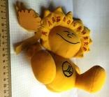 """Брендированные игрушки """"Ламбренок"""" большой и маленький / L'ambre, Ламбрэ, фото №7"""