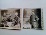 2 фотографии фронтовиков в Берлине май 1945 год, фото №3