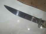 Нож Козья Ножка чехол, фото №7