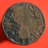 Литва - 1 солид боратинка 1665 года, Ян II Казимир Ваза, фото №2