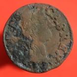 Литва - 1 солид боратинка 1665 года, Ян II Казимир Ваза, фото №3