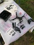 Квадрокоптер VISUO Wi-Fi (Невыкуп), фото №4